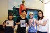妄想女子のためのマットペイント入門。木村俊幸さん×箱庭 haconiwa が映画『さよなら、人類』で遊ぶ。(前編)