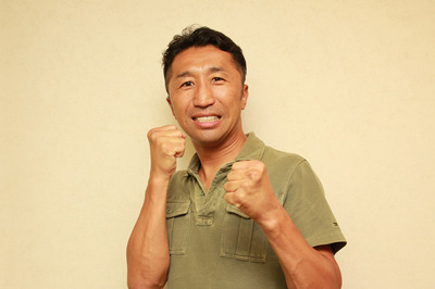 内藤大助さんが語る、ボクシング映画『サウスポー』