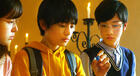 リアル脱出ゲームの映画化『都会のトム&ソーヤ』