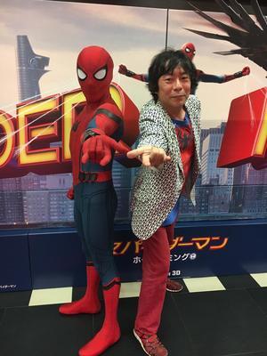 青春コメディ×スーパーヒーローアクション! こんどのスパイダーマンがキュートすぎる理由(わけ)