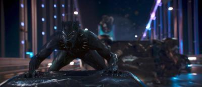 第58回 アメリカでは社会現象に!公開中のマーベル映画『ブラックパンサー』がすごい!