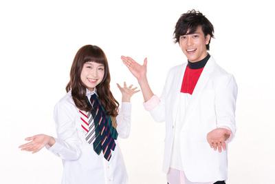 第12回 「世界のディズニーリゾートへGO!」新MC・佐野岳さん&トミタ栞さんインタビュー
