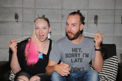 第15回 カナダ人夫婦YouTuber サイモン&マルティナ