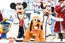35周年のXmasは圧巻レビューショー!映画でおなじみの名曲の数々も:東京ディズニーリゾート特集