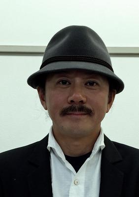 第9回 ヘアメイクアップアーティスト/橋本申二さん
