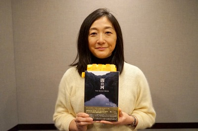 外国文学は小学生から読んでいたが、最も影響を受けたのは安部公房の『箱男』 ——アノヒトの読書遍歴:鴻巣友季子さん(前編)