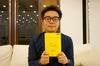 新曲「二重螺旋構造」は、鈴木光司さんの作品をヒントにした ------アノヒトの読書遍歴:三浦隆一さん(前編)