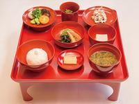 禅寺の門前が守り続けてきた精進料理の文化