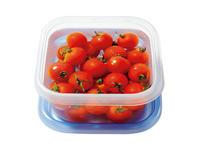 ミニトマトの冷蔵&冷凍保存術
