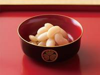 甘いものに目がなかった篤姫 命日に供えられた「白いんげんの甘煮」