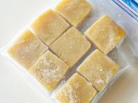 豆腐だって冷凍できる!
