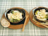 免疫力を高める常備菜で冬のかぜ予防