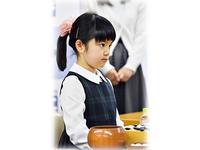 史上最年少10歳で入段 仲邑菫新初段、始動!