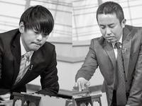 憧れ続けてきた舞台に立った日 – NHK杯戦初出場 長谷部浩平四段の自戦記
