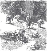 『アルプスの少女ハイジ』を書いたヨハンナ・シュピリとは