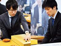 井山裕太、張栩が出陣! ワールド碁チャンピオンシップ2019