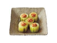 育ちすぎた夏野菜も最後まで食べきる! おいしいレスキューレシピ
