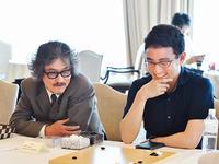 検討室のやり取りにフォーカスした観戦記 第31回テレビ囲碁アジア選手権 日本大会