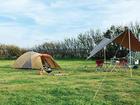 キャンプと天気は切り離せない 臨機応変に対応しよう