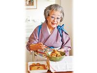 登紀子ばぁばの和食のこころと名作レシピ